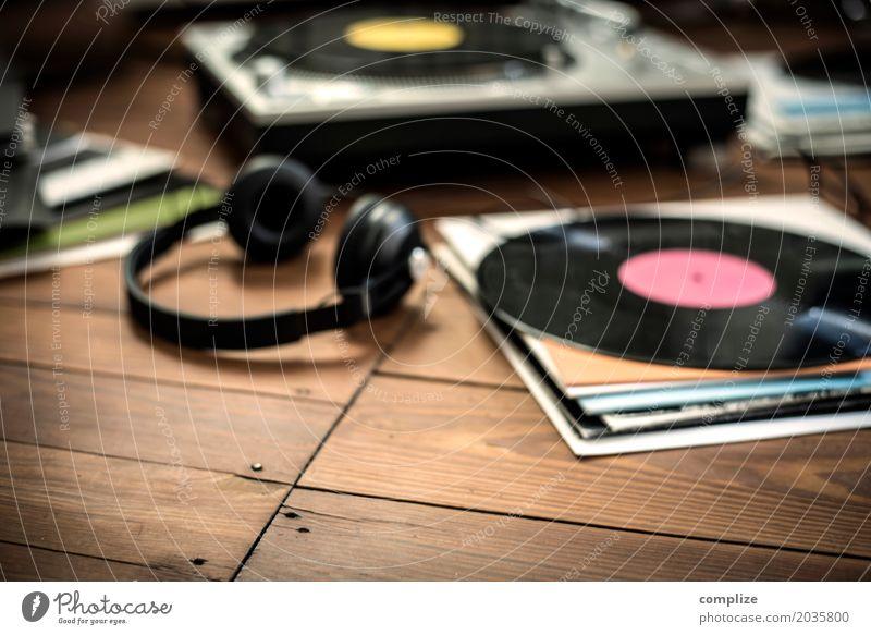 Sunday Music Session Erholung Freude Lifestyle Innenarchitektur Party Feste & Feiern Wohnung Freizeit & Hobby Häusliches Leben Raum retro Musik