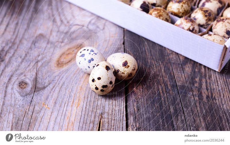 Natur Essen natürlich Holz klein Lebensmittel grau Menschengruppe braun oben frisch Tisch Ostern Bauernhof Frühstück Tradition