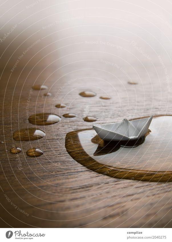 Auf hoher See Gesundheit harmonisch Erholung ruhig Meditation Sauna Schwimmen & Baden Kreuzfahrt Sommer Sommerurlaub Strand Meer Wassersport Segeln Büroarbeit