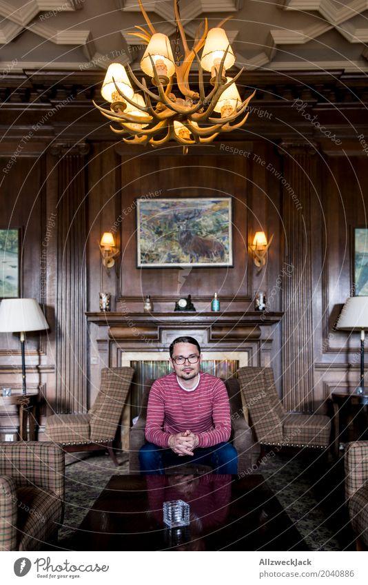 Dank Photocase das hier: Übernachten im Schotten-Schloss Reichtum Stil Design Ferien & Urlaub & Reisen Tourismus Häusliches Leben Traumhaus Innenarchitektur