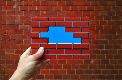 #free Arbeit & Erwerbstätigkeit Karriere Erfolg Mensch Hand Finger 1 Kunst Mauer Wand Fassade frei Gerechtigkeit Fairness Neugier Hoffnung Fernweh Verzweiflung