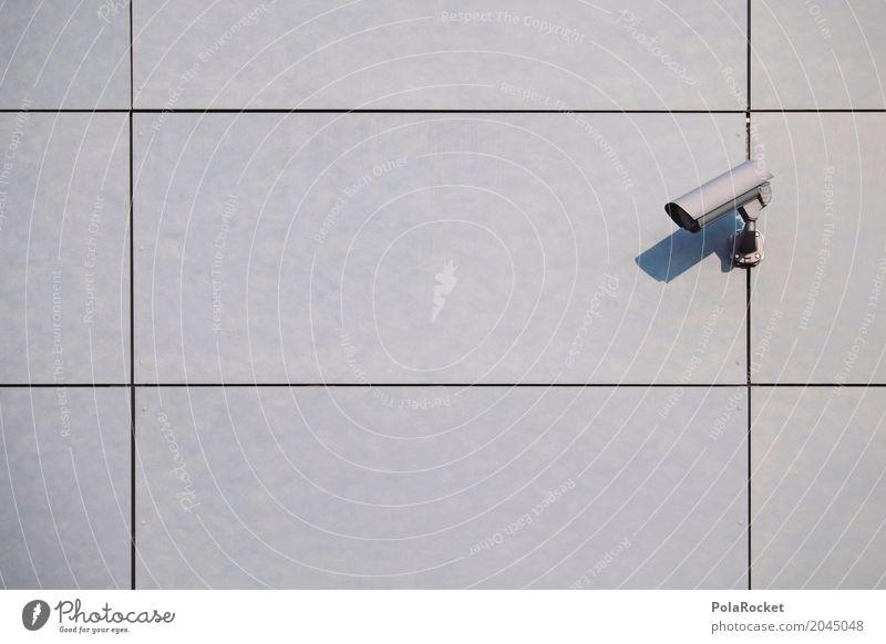 #AS# Überwachung I nackt Stadt Freiheit Fassade Angst modern Ordnung Macht Sicherheit Netzwerk Filmindustrie Reichtum Kontrolle Sorge Videokamera Krise