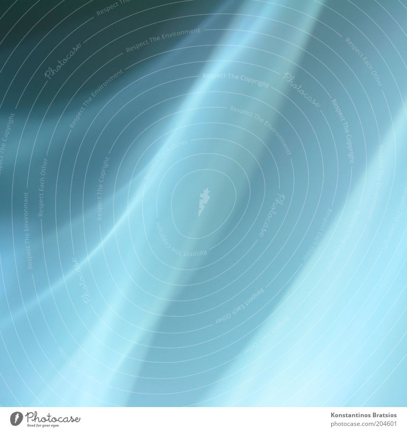 blauer Diffusionsstrom schön hell Hintergrundbild Design elegant Verlauf ästhetisch weich Rauchen fantastisch außergewöhnlich leuchten fein graphisch Dunst