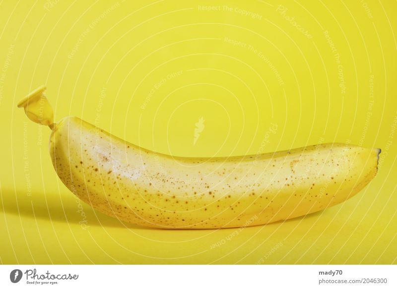 Sommer Farbe Freude gelb Herbst Frucht glänzend frisch Energie Fitness Luftballon Tropfen viele Apfel Frühstück Vegetarische Ernährung