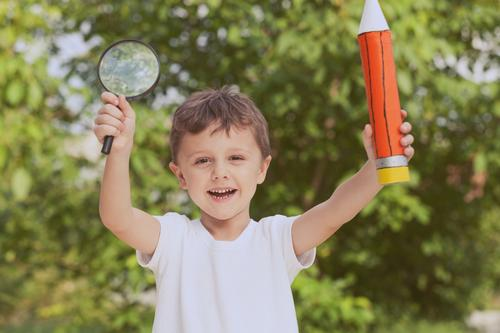 Mensch Kind Natur Mann Sommer schön Erholung Freude Erwachsene Lifestyle Junge Familie & Verwandtschaft klein Glück Freiheit Schule