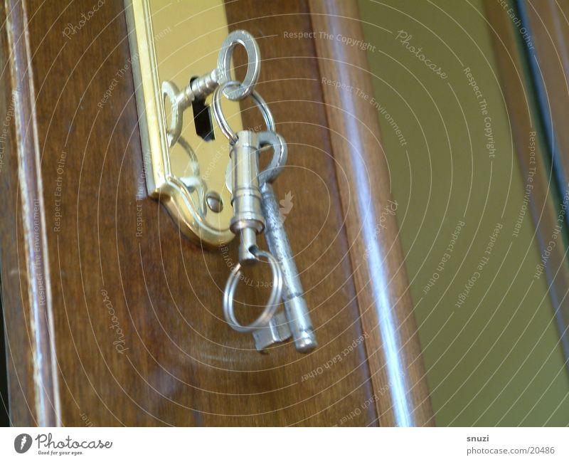 schlüssel Schlüssel Dinge Tür Mietrecht Gesetze und Verordnungen