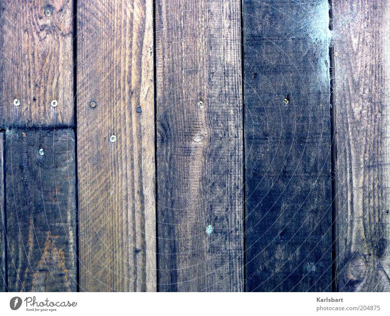 !llll Holz Linie alt Symmetrie Zaun Holzbrett Bretterzaun Barriere Farbfoto Außenaufnahme Nahaufnahme Detailaufnahme Muster Strukturen & Formen Menschenleer
