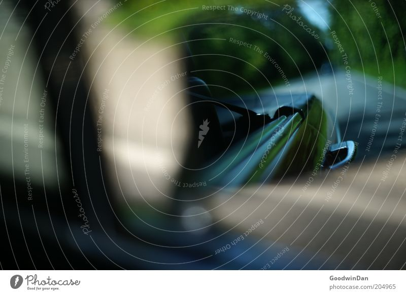 ab ins Grüne II Natur schön Ferne Umwelt Straße Wärme Gefühle PKW Luft Stimmung Wetter Geschwindigkeit ästhetisch Schönes Wetter fahren fantastisch