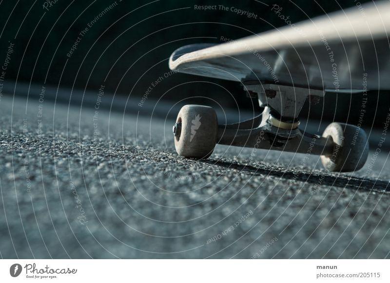 SK8TE Straße Kindheit Freizeit & Hobby Lifestyle Coolness Asphalt Skateboarding Sport Funsport
