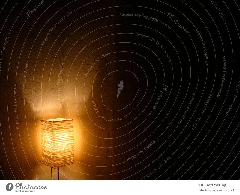 Orgel mal anders. Lampe Licht Tapete Papier Häusliches Leben ikea Lichterscheinung