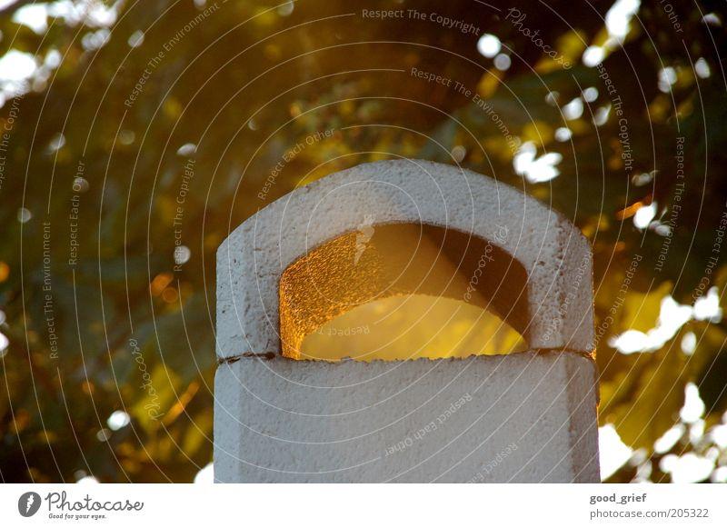 die saison ist eröffnet erleuchten Bauwerk Rauch eckig Schornstein Bogen Lichtschein Erscheinung Erkenntnis Lichtstrahl Abdeckung Lichteinfall lichtvoll
