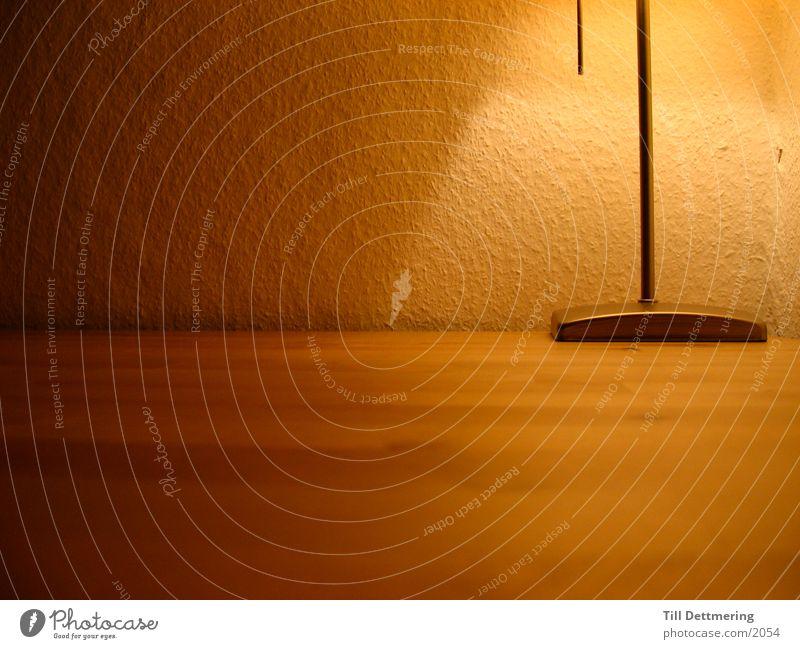 Orgel Lampe Holz Metall Tisch Häusliches Leben Tapete