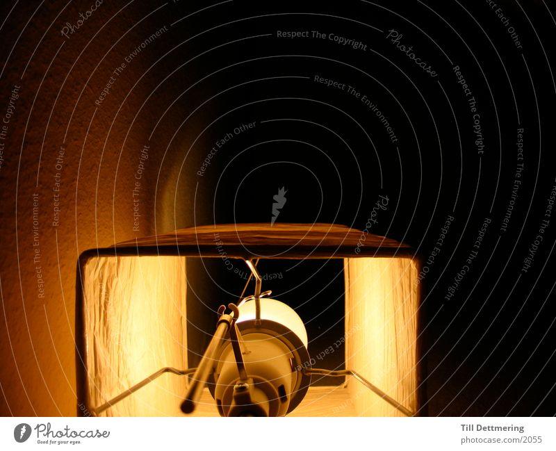 Tischlampe Orgel Lampe Licht Häusliches Leben ikea Metall glühbirme