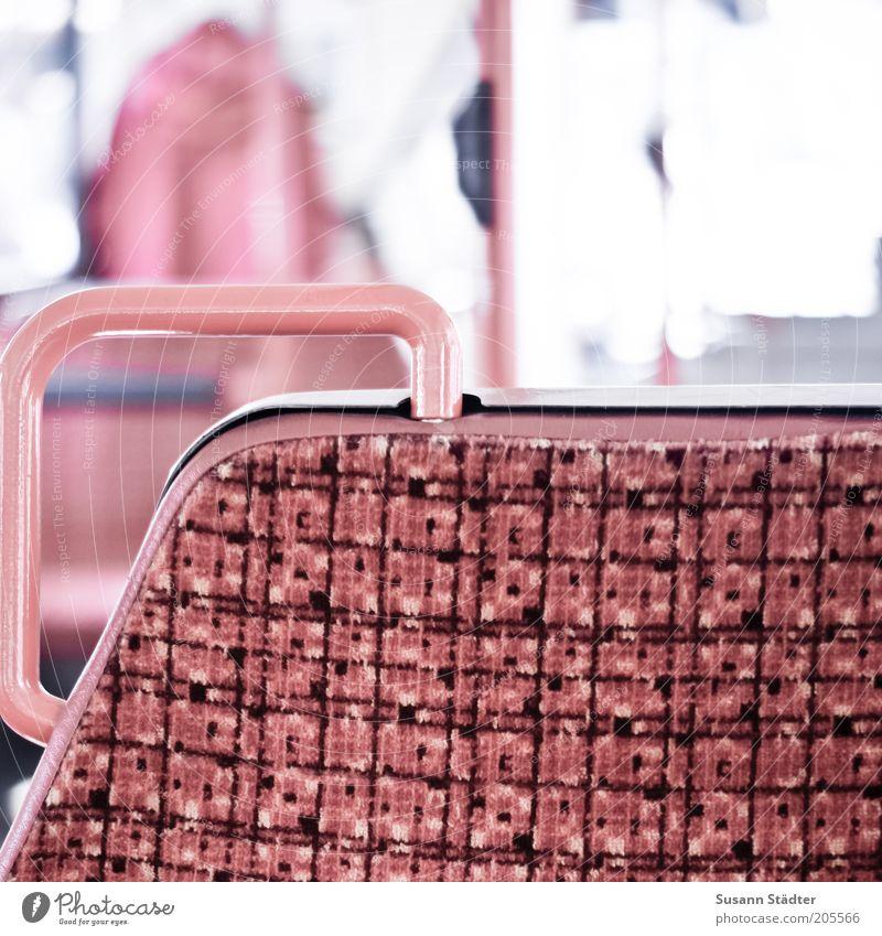 Halt Dich fest! Verkehr Verkehrsmittel Personenverkehr Öffentlicher Personennahverkehr Bahnfahren Busfahren Fahrzeug Schienenverkehr S-Bahn U-Bahn historisch