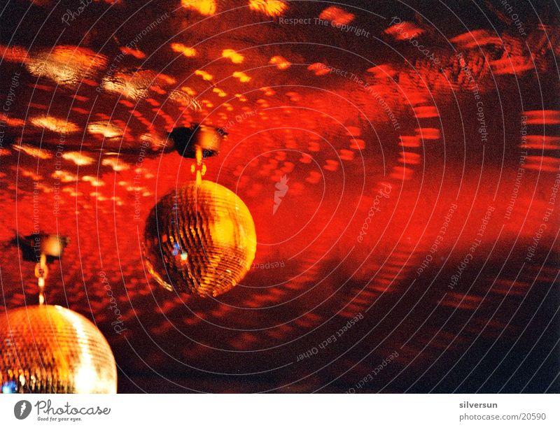 Disco-Kugeln Party 2 Elektrizität Club Decke Feste & Feiern