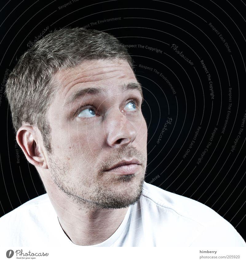aufsicht als absicht Mensch maskulin Mann Erwachsene Jugendliche Leben Haut Kopf Haare & Frisuren Auge Nase Mund Lippen Bart 1 18-30 Jahre 30-45 Jahre blond