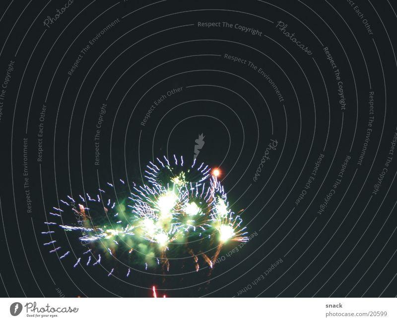 Feuerwerk Nimwegen 4 Freizeit & Hobby Heinekenfeuerwerk vier Daagse Abend