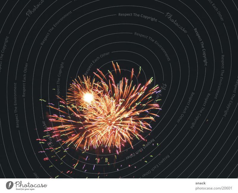 Feuerwerk Nimwegen 1 Freizeit & Hobby
