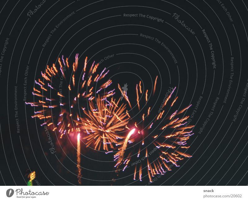 Feuerwerk Nimwegen 2 Freizeit & Hobby Heinekenfeuerwerk Vier Daagse Abend