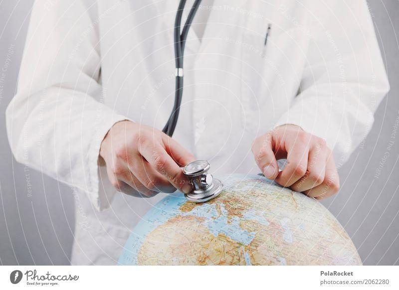 #AS# Na wie geht's uns denn heute? Mensch Hand Kunst Erde Stimmung ästhetisch Kreativität Europa Klima Bioprodukte Wissenschaften Arzt Umweltschutz Globus nachhaltig ökologisch