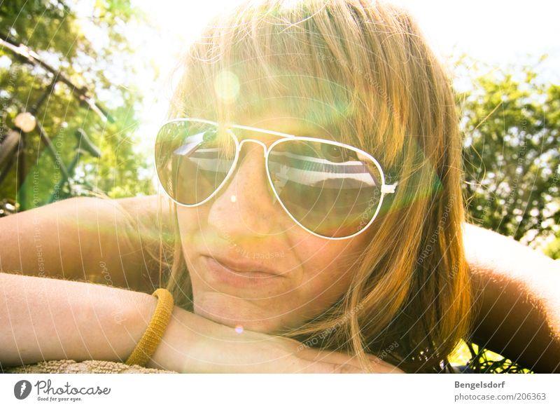 incoming summer Glück Haare & Frisuren Freizeit & Hobby Ferien & Urlaub & Reisen Freiheit Sommer Sommerurlaub Sonne Sonnenbad Mensch feminin Frau Erwachsene