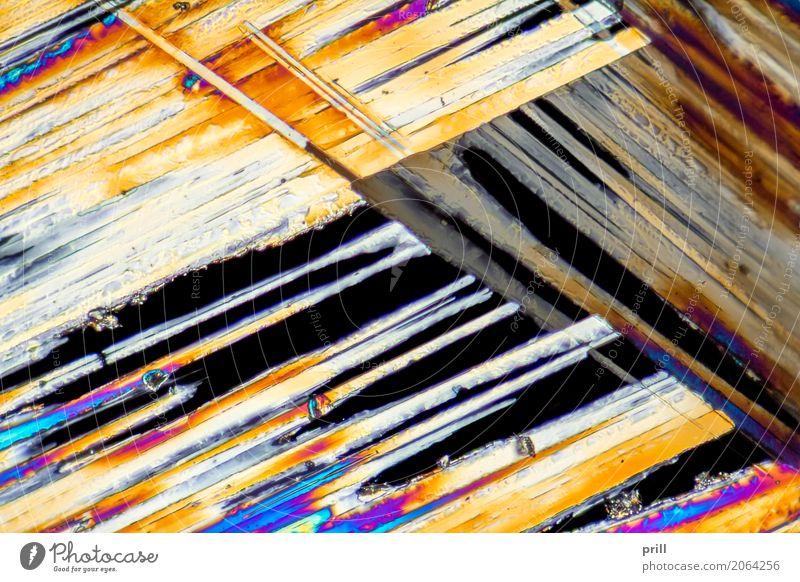 urea micro crystals Natur Beleuchtung Hintergrundbild außergewöhnlich Wissenschaften leicht Kristallstrukturen künstlich Mineralien organisch Lichtbrechung