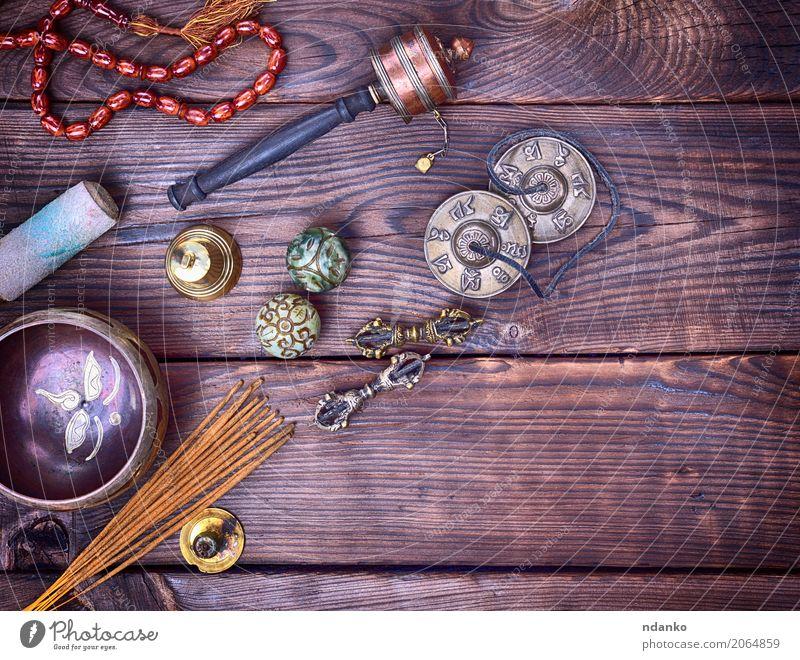 Erholung Religion & Glaube Gesundheitswesen harmonisch Meditation Yoga Gebet Indien Alternativmedizin antik alternativ Klang üben Trommel Buddhismus Behandlung