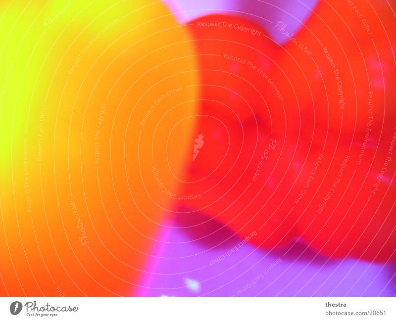Lava-spiel Licht Flüssigkeit Fototechnik Schatten