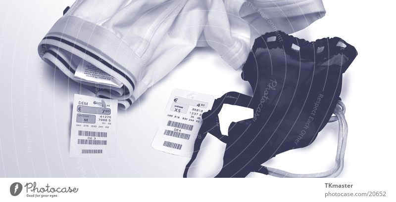 shorts Coolness Klarheit fantastisch Hose Wäsche Shorts Unterwäsche Preisschild Tanga Unterhose Bekleidung
