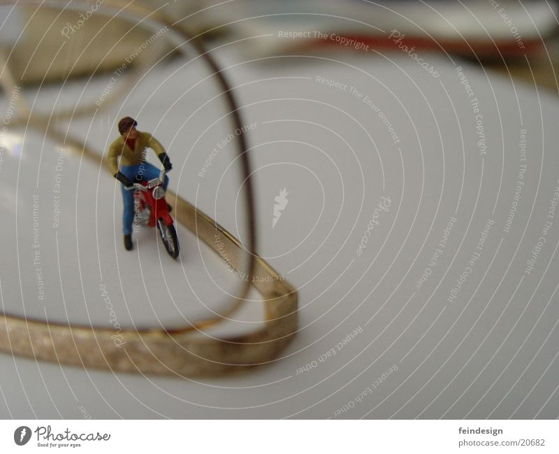 Born To Be Wild Verkehr Brille Motorrad unterwegs
