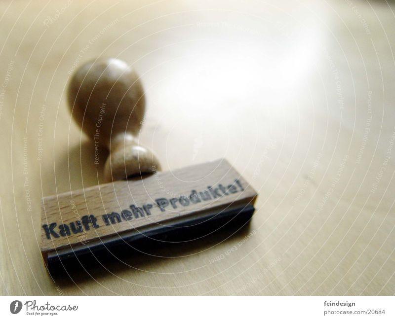 verkaufsförderung verkaufen Marketing Nahaufnahme Kunst Stempel Arbeit & Erwerbstätigkeit Tabletop mail art mail-art Business