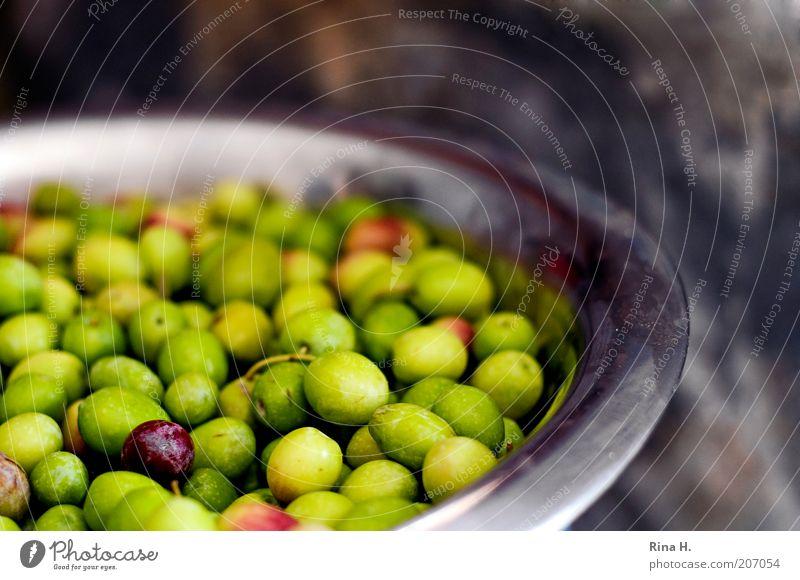 Aussenseiter grün natürlich authentisch Ernährung Gesunde Ernährung Schalen & Schüsseln Vegetarische Ernährung Oliven Vegane Ernährung