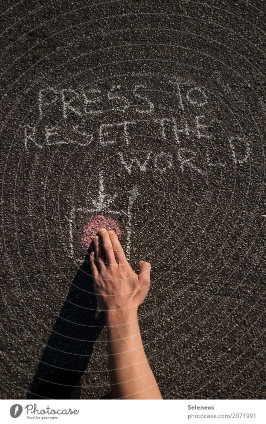 Push Arme Hand Finger Zeichen Schriftzeichen Schilder & Markierungen Hinweisschild Warnschild Pfeil bedrohlich Gefühle Mut Neugier Enttäuschung Reue