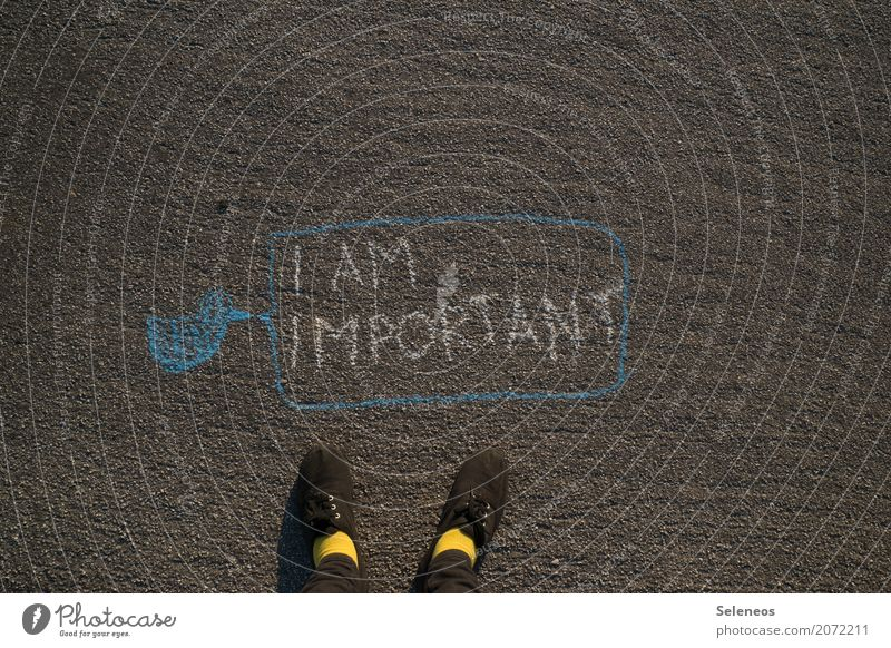 zwitscher sprechen Graffiti Fuß Schriftzeichen Kommunizieren Schilder & Markierungen Erfolg Schuhe einzigartig Zeichen schreiben Netzwerk