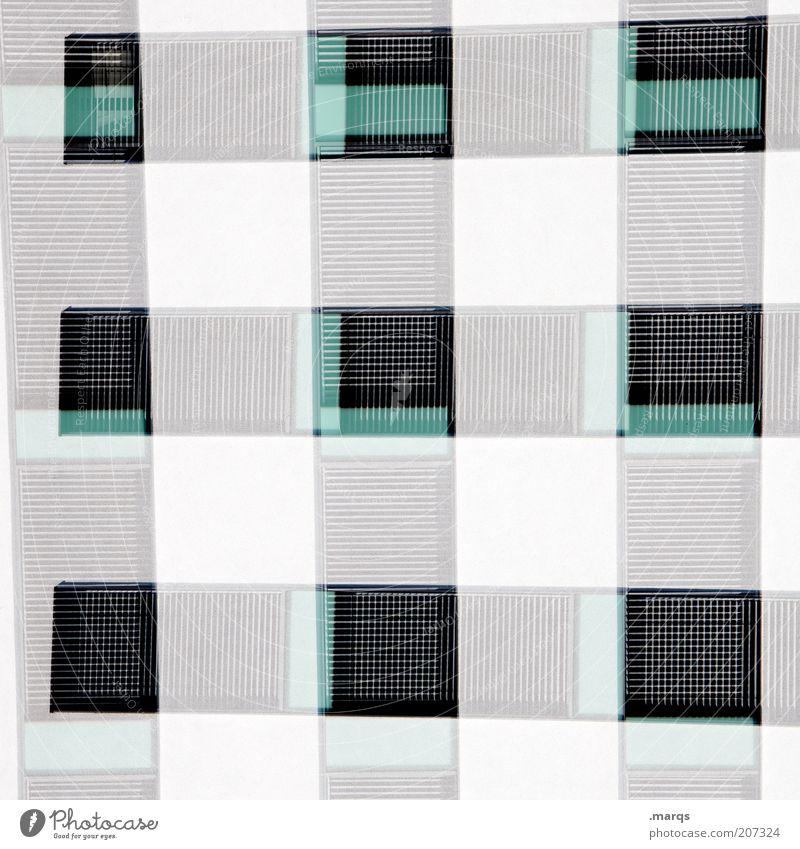 9 [] [] Fenster Architektur Stil Hintergrundbild Fassade Ordnung Design außergewöhnlich Perspektive Quadrat Doppelbelichtung Surrealismus kariert Textfreiraum Raster