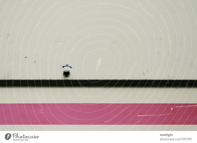 Don't You Ever Wash That Thing? weiß oben Linie rosa Hintergrundbild geschlossen ästhetisch violett Streifen graphisch gestreift minimalistisch puristisch
