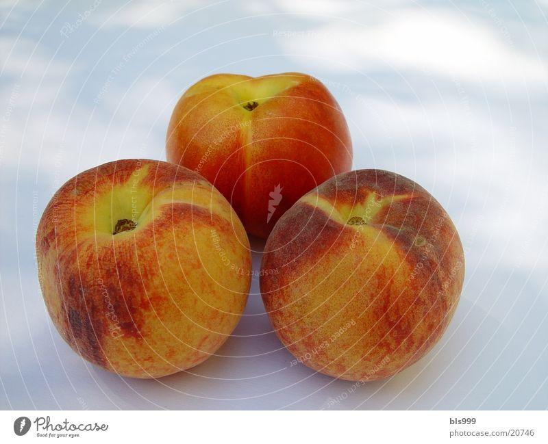 Pfirsich und Nektarine 2 Vitamin Gesundheit Frucht
