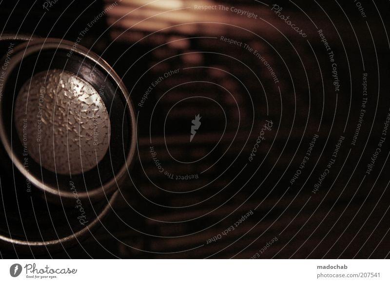 Einschaltradio Stil Musik Gold Design elegant Lifestyle Technik & Technologie Kultur Medien hören Rad Radiogerät antik Schalter