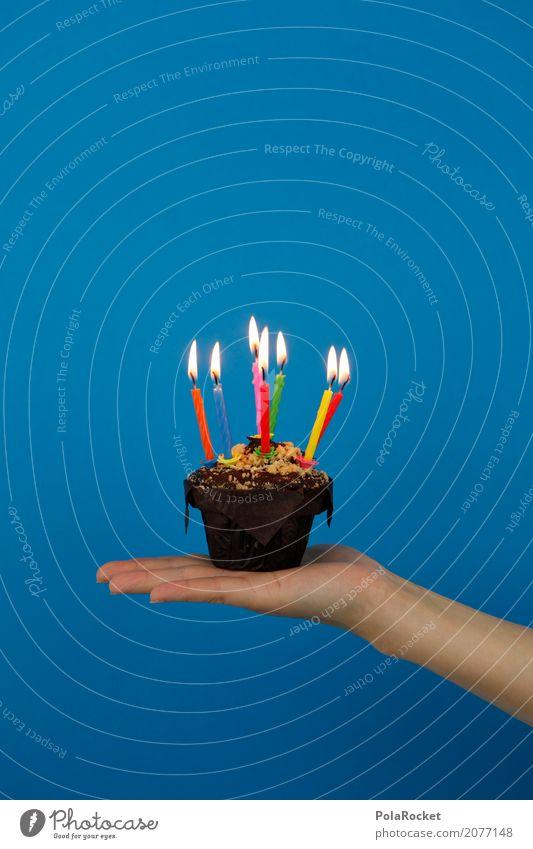 #A# Happy 300 Kunst Kunstwerk ästhetisch Kerze Kerzenschein Kerzendocht Kerzenstimmung Kerzenflamme Geburtstag Geburtstagstorte Geburtstagsgeschenk