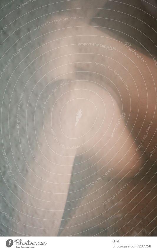 ^\ Beine ästhetisch Nackte Haut Fensterscheibe Glas Spiegelbild Reflexion & Spiegelung Frau Frauenbein sitzen Hautfarbe rasiert dünn Oberschenkel Unterschenkel