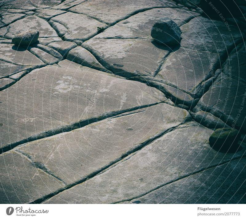 Dieser Weg wird sehr steinig sein Ferien & Urlaub & Reisen Stein Sand Beton wandern grau Steinmauer Steinwand Steinplatten Steinstrand Steinbruch Steinboden