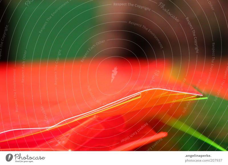 i <3 neon rosa Kunststoff Folie abstrakt neonfarbig undefinierbar
