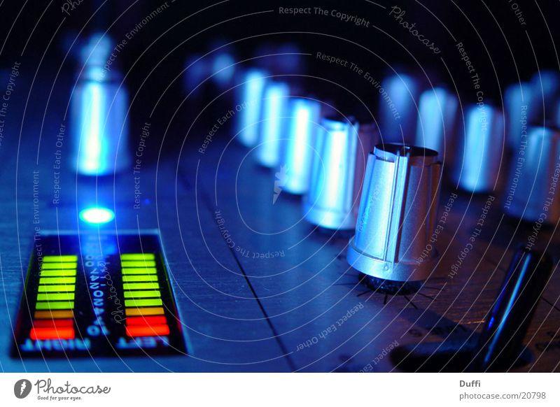 Mischpult Musik Tanzen Technik & Technologie Diskjockey Aktien mischen Elektrisches Gerät