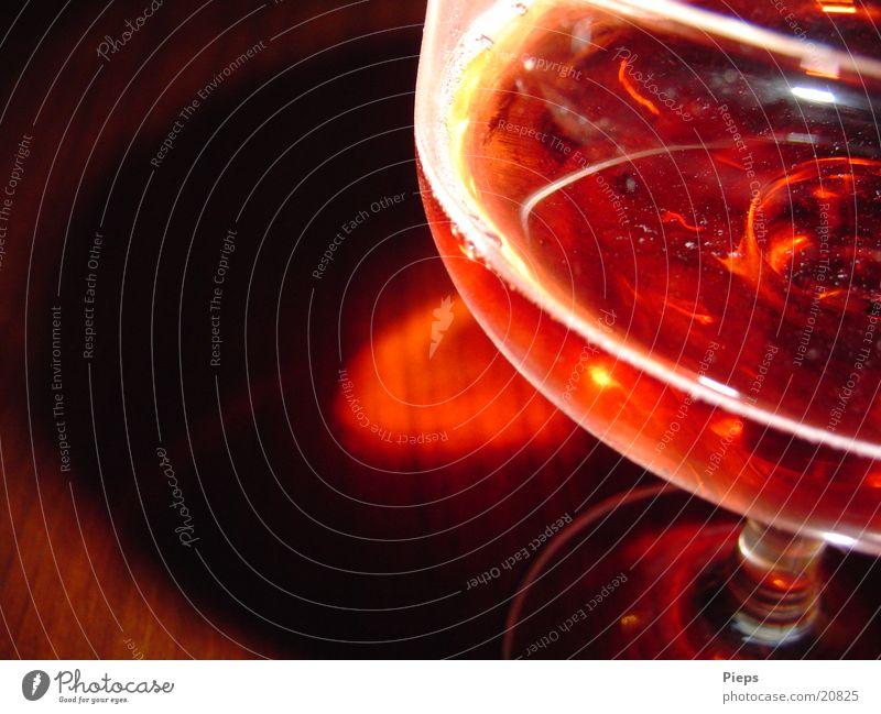 Lambrusco Farbfoto Innenaufnahme Abend Kunstlicht Getränk Alkohol Wein Sekt Prosecco Glas Freude Restaurant Feste & Feiern trinken Laster Italien prickeln Bar