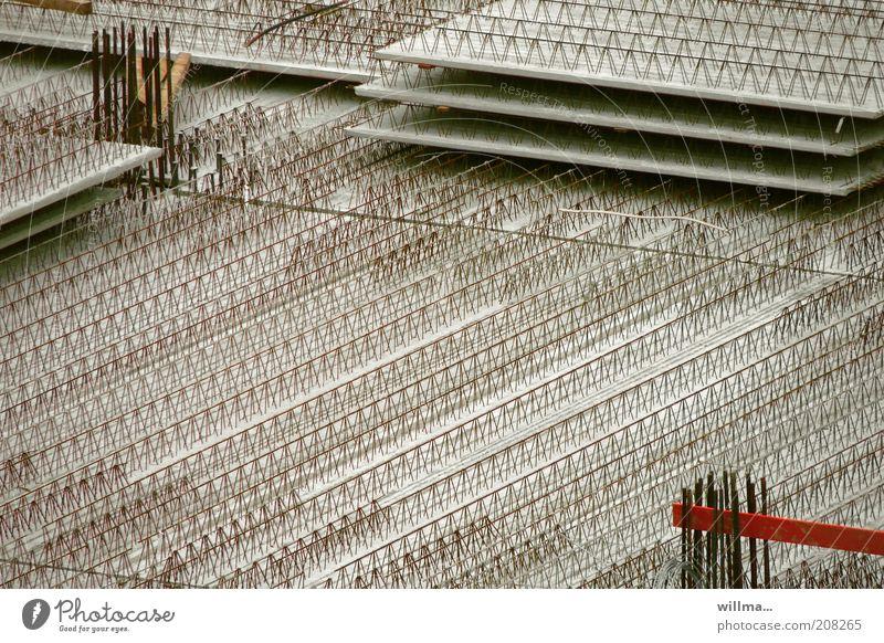 festplatteninstallation Gebäude Beton Wachstum neu Baustelle Handwerk Wirtschaft Eisen bauen Arbeitsplatz Plattenbau Bodenplatten binden Bodenbelag Neubau