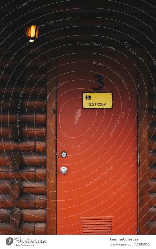 Roadtrip West Coast USA (63) Zeichen Schriftzeichen Ziffern & Zahlen Schilder & Markierungen Hinweisschild Warnschild Tourismus Tourist Camping Campingplatz