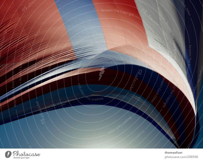 Fly und surf Ferien & Urlaub & Reisen Ausflug Ferne Freiheit Sommer Sommerurlaub Wassersport Segeln Himmel Wolkenloser Himmel Schönes Wetter Wind Schifffahrt