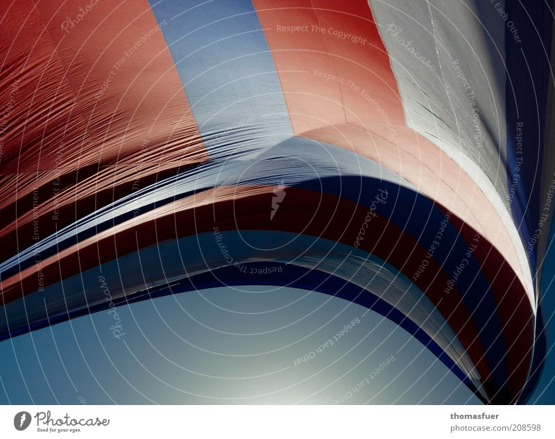 Fly und surf Himmel Sonne Meer Sommer Freude Ferien & Urlaub & Reisen Ferne Freiheit Wasserfahrzeug Wellen Wind Ausflug Segeln Schifffahrt Ostsee Schönes Wetter