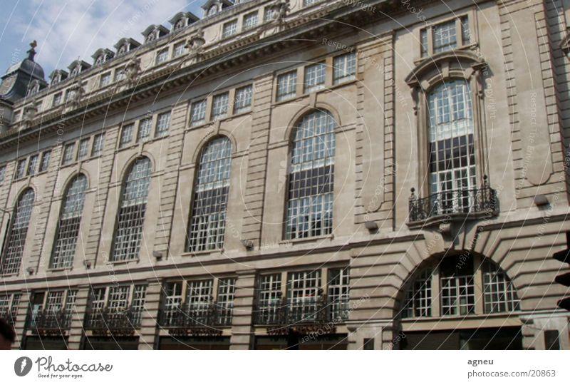 gebäude England Architektur mein haus was weis ich
