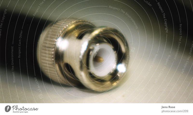 technic_01 Stecker Elektrisches Gerät Technik & Technologie